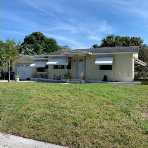 609 Yelvington Avenue Clearwater FL 33756