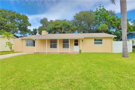 2804 Dovewood Street Clearwater FL 33759
