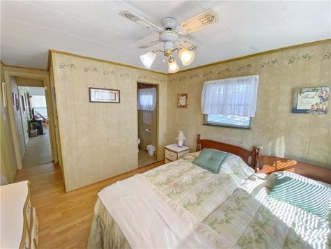 2900 Gulf To Bay Boulevard Unit: 134 Clearwater FL 33759