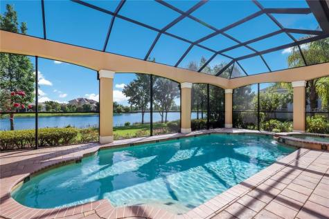 16307 Baycross Drive Lakewood Ranch FL 34202