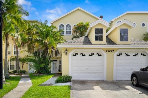 2652 Sabal Springs Drive Unit: 3 Clearwater FL 33761