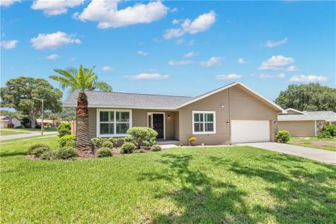 3376 Atwood Court Clearwater FL 33761