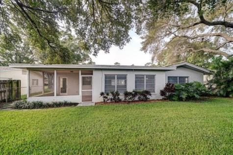 1624 Arbor Drive Clearwater FL 33756