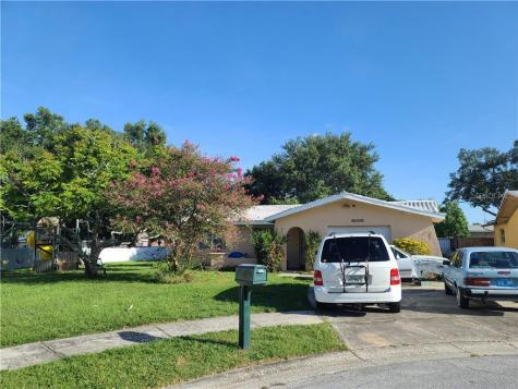 207 Cove Court Clearwater FL 33756