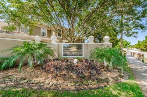 3312 Covered Bridge Drive E Dunedin FL 34698