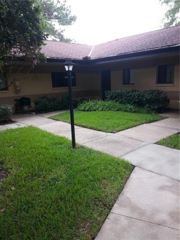 2677 Sabal Springs Circle Unit: 105 Clearwater FL 33761