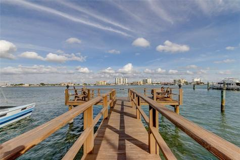 479 E Shore Drive Unit: 3 Clearwater Beach FL 33767