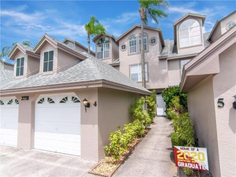2778 Countryside Boulevard Unit: 4 Clearwater FL 33761