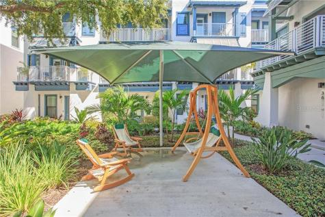 946 Highland Avenue Unit: 12 Dunedin FL 34698
