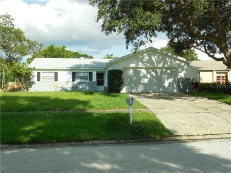 3277 Pine Haven Drive Clearwater FL 33761