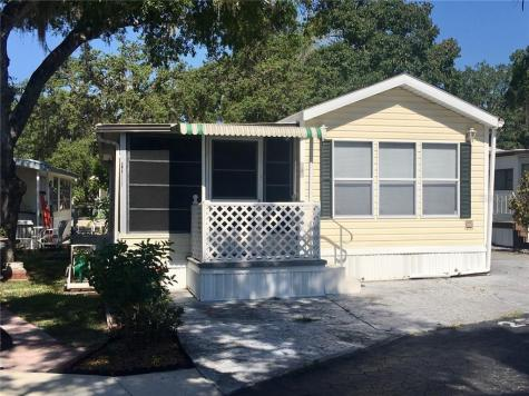 3300 26th Avenue E Unit: 230 Bradenton FL 34208