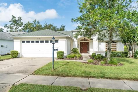 18539 Water Lily Lane Hudson FL 34667